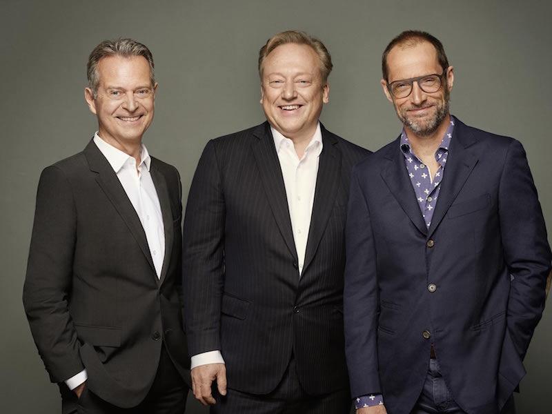 FischerAppelt Acquires Philipp Und Keuntje
