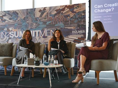How Creativity Can Drive Real Change: IN2Summit MENA
