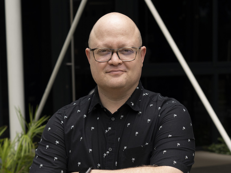 Dustin Chick Joins M&C Saatchi South Africa To Launch PR Offer