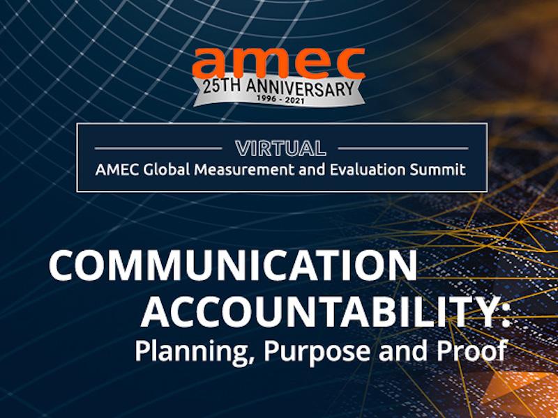 AMEC Launches PR Planning Resources
