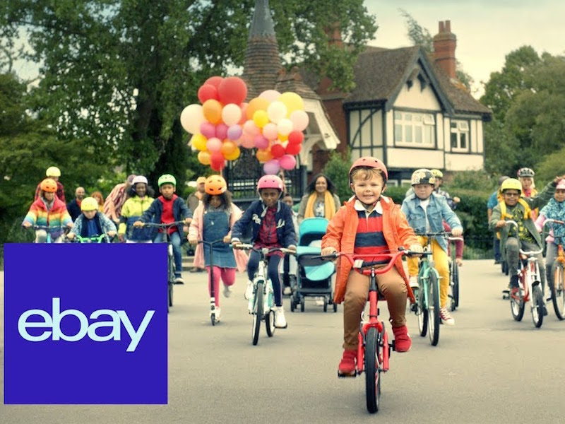 Ebay UK Names Weber Shandwick & Headland To New Agency Roster