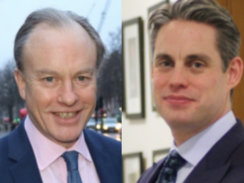 UK Government Communications Service Names First CEO