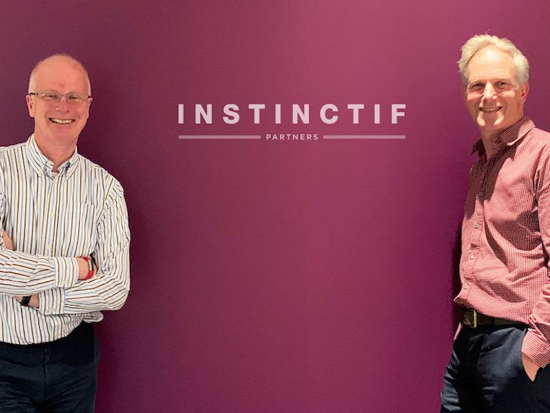 Instinctif Partners Names New CEO