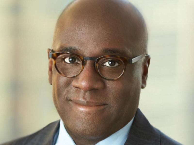 Boeing Hires AIG's Ed Dandridge To Lead Global Communciations