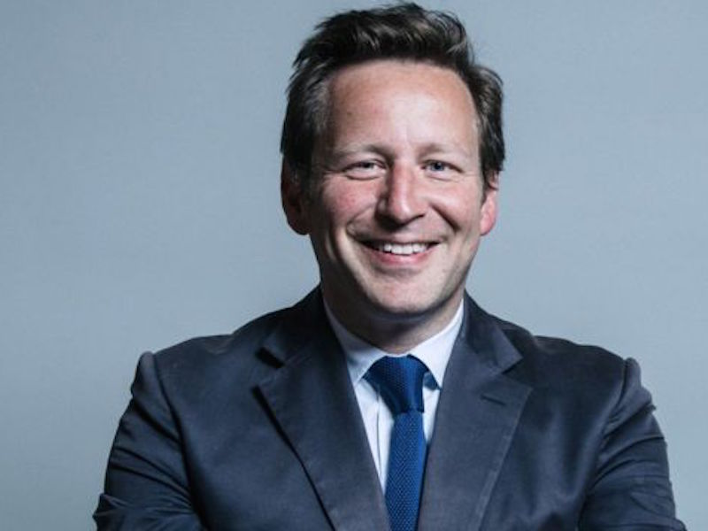 FTI Consulting Hires Ed Vaizey As Tech, Media & Telecoms Advisor