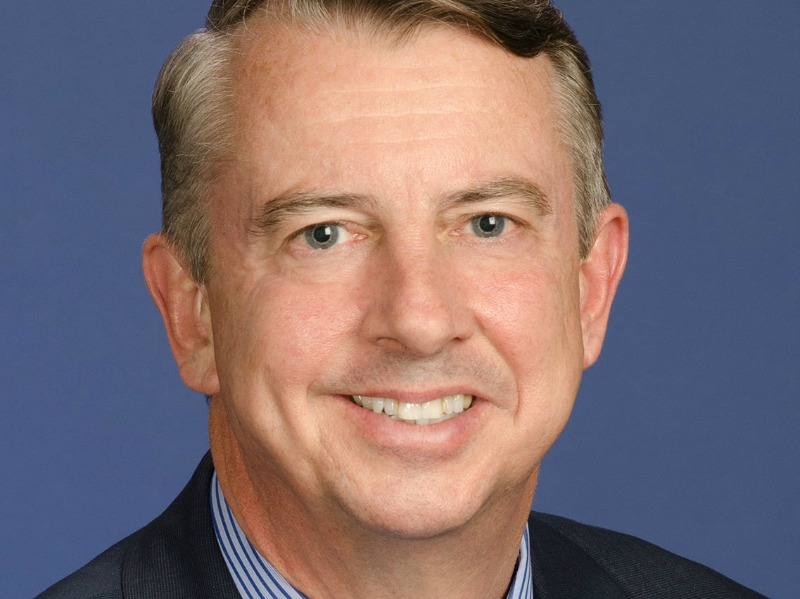 GOP Veteran Ed Gillespie Returns To Brunswick As Senior Counselor