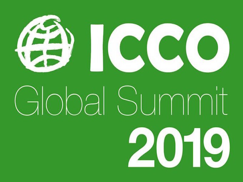 ICCO Global Summit To Focus On Transformation, Talent & Tech