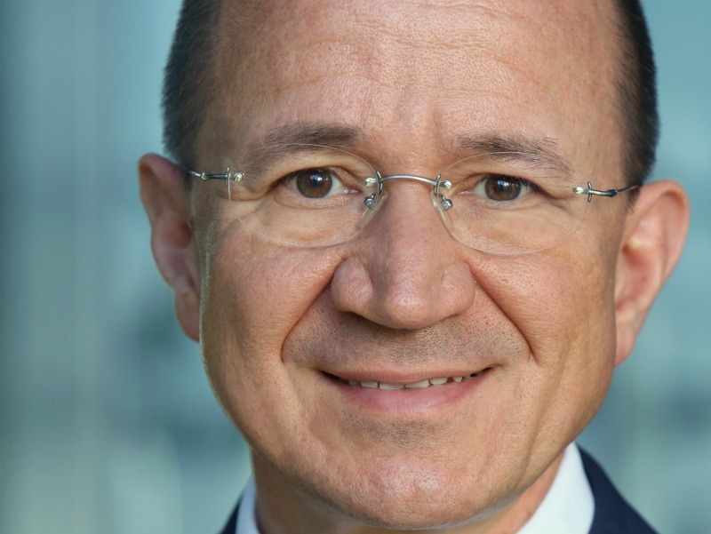 Christof Ehrhart Leaves Deutsche Post To Lead Comms At Robert Bosch