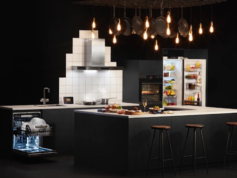 Citizen Relations Wins Electrolux Brief For AEG And Zanussi Brands