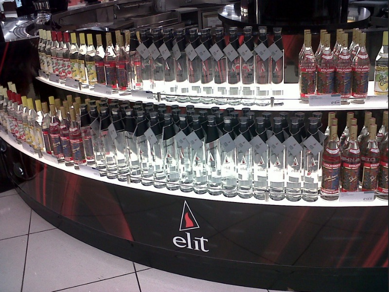 Stoli Taps MWWPR To Make Vodka 'Famous Again'