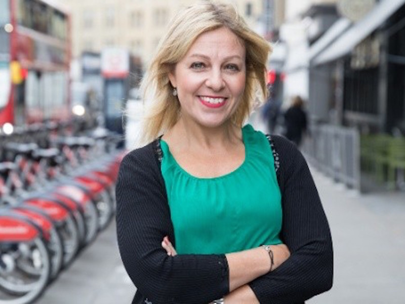 Hotwire Global Consumer Lead Emma Hazan Leaves To Start Own Business