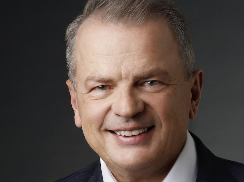 Edelman Hires H+K's Ernst Primosch As New Germany CEO