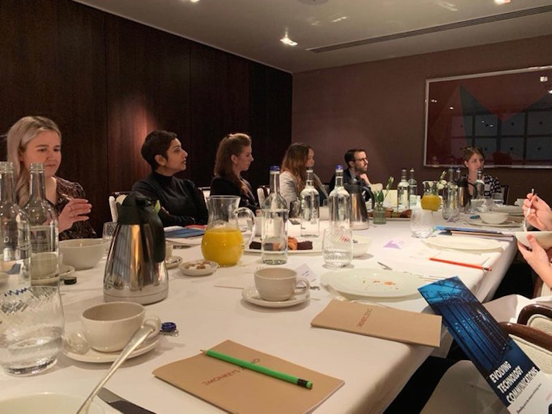 Roundtable: Is Technology PR Dead?