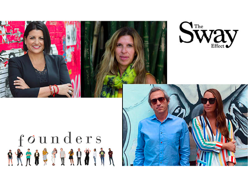 Sway Effect Partners With Founders Agency To Expand LatAm Offering