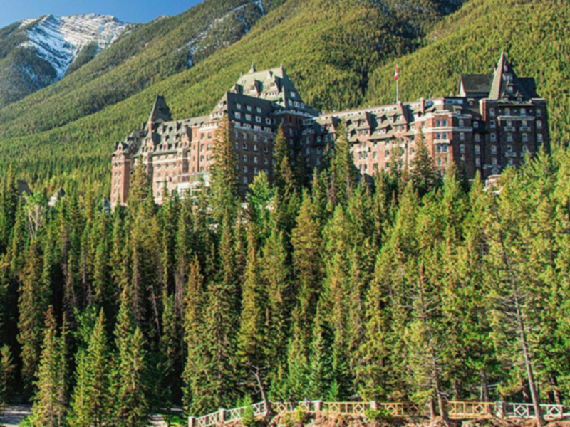 Fairmont Hotels Strikes Global Partnership With H&S