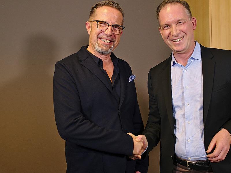 Swiss Giant Farner Acquiring Brand Marketing Specialist YJOO