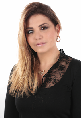 Fatima Zohra Outaghani