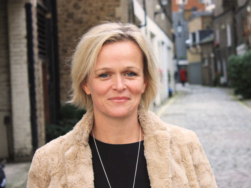 Fenella Grey Elevated To Porter Novelli EMEA MD In Restructure