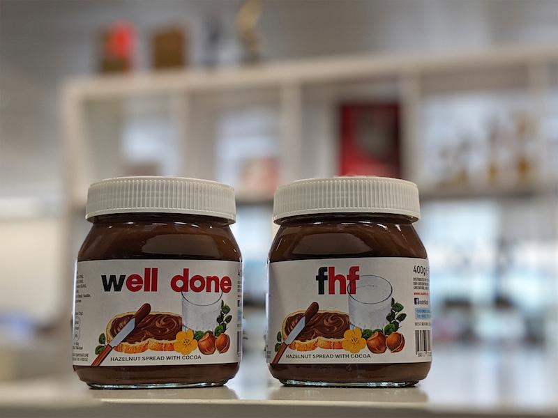 Ferrero Hands UK Corporate Brief To FleishmanHillard Fishburn