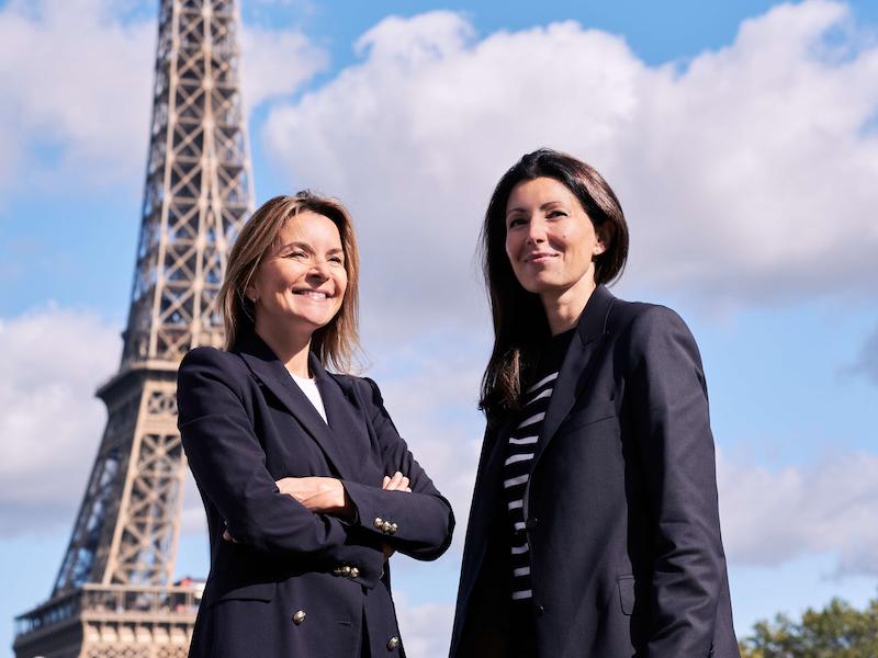 Finsbury Glover Hering Opens Paris Office