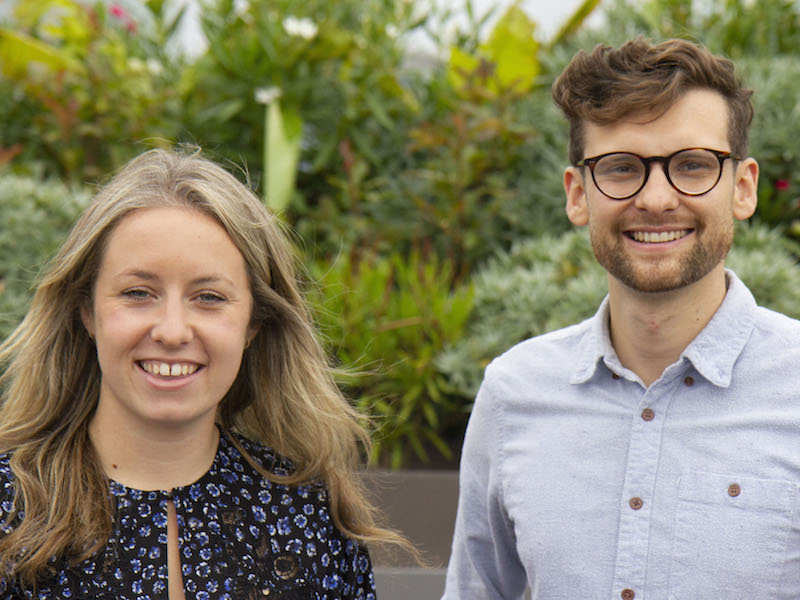 Fight Or Flight Bolsters Senior Team With Weber Shandwick Duo