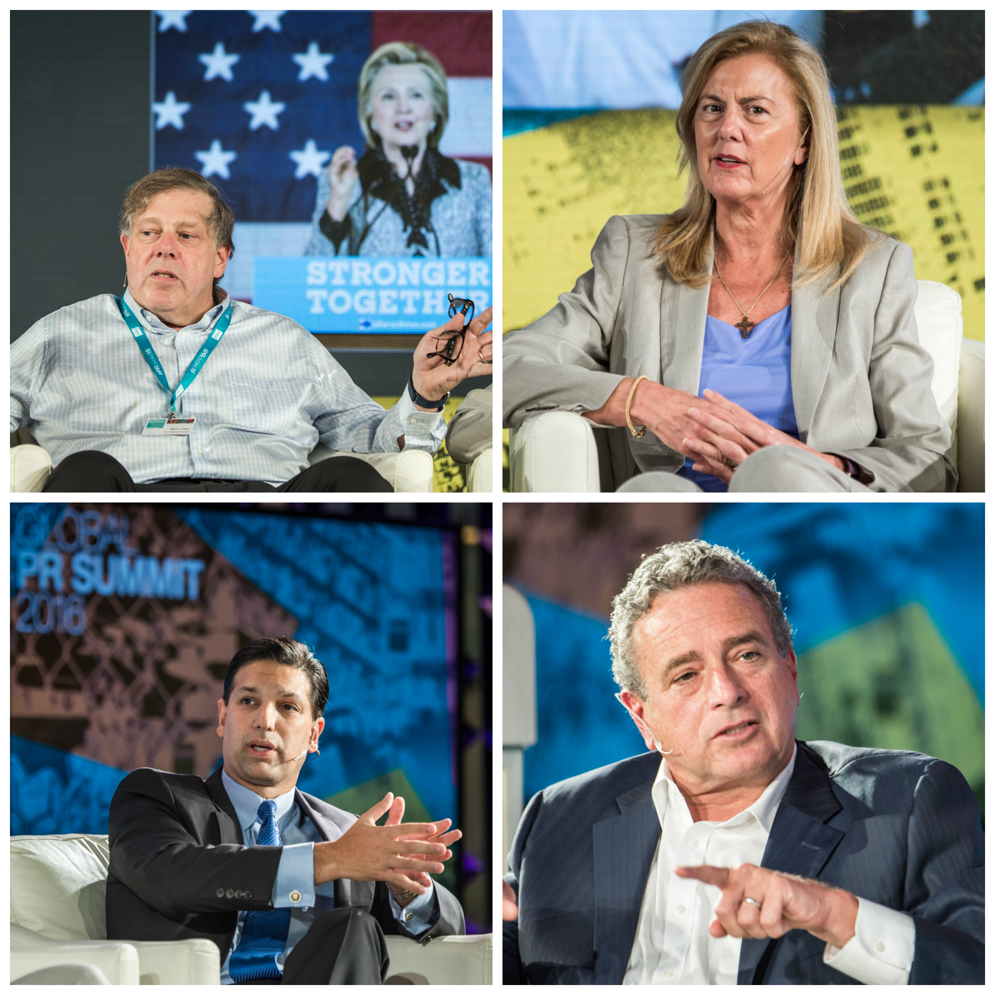 PRovoke16: Brand Strategy Should Mirror Political Narratives