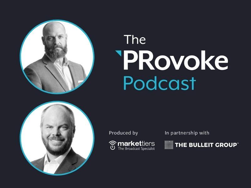 Podcast: Trust, Truth & Lies – US Election Tactics