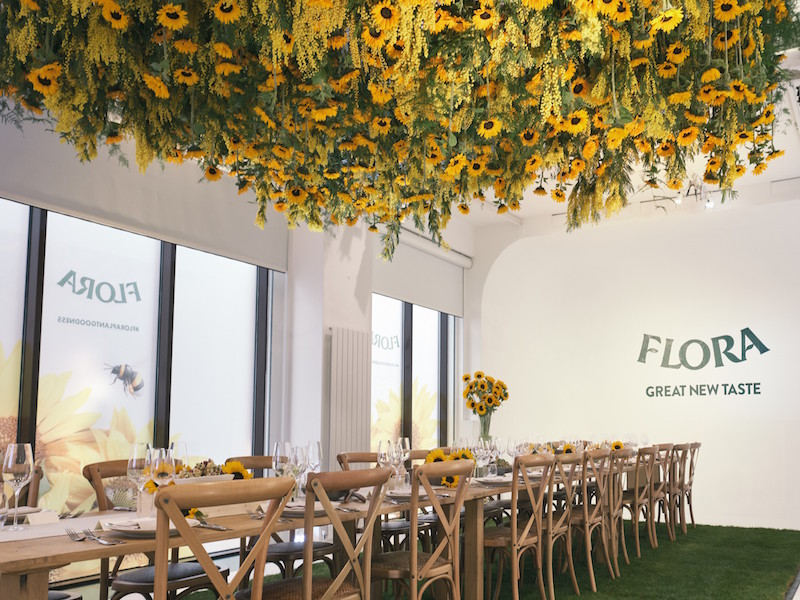 Talk.Global Becomes Lead UK Agency For Flora