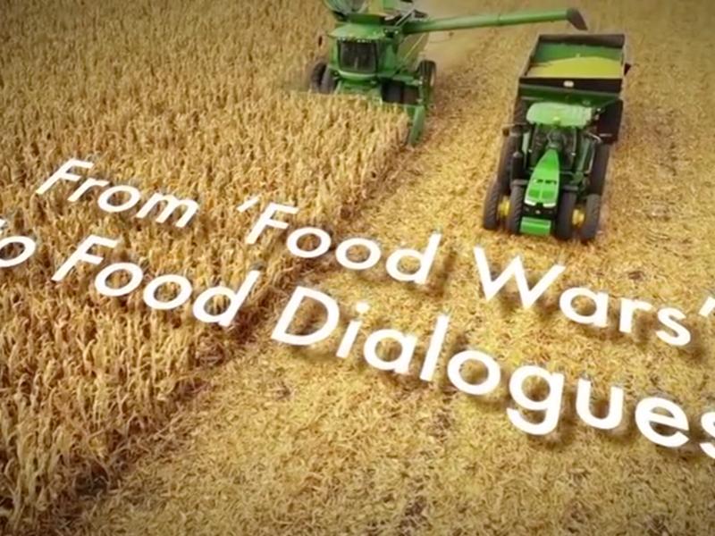 Food Dialogues