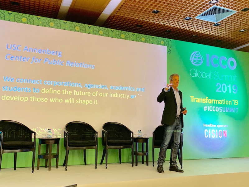 ICCO Summit: How Prepared Is PR For Artificial Intelligence?