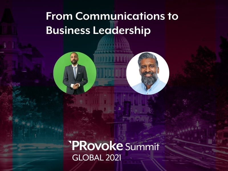 """PRovoke Global: """"Comms People Are Held Back Because They Don't Always Understand Numbers"""""""