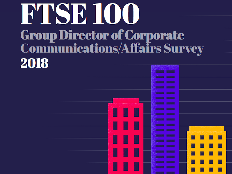 Study: Drop In Number Of Female Corporate Comms Directors