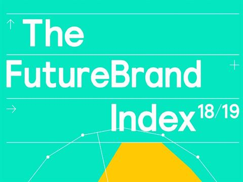 FutureBrand Index 2018: The Rise Of The Purpose Brand