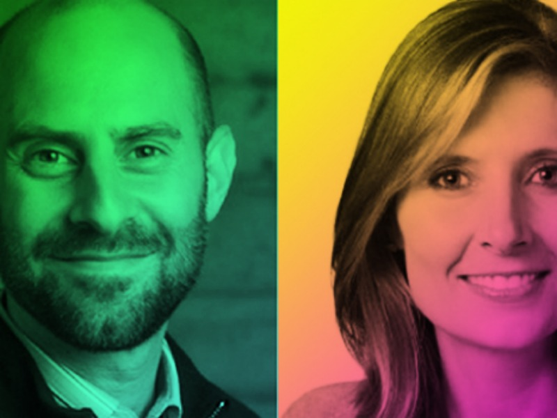 Twitter's Gabriel Stricker, Levi's Kelly McGinnis To Headline West Coast Innovation Summit