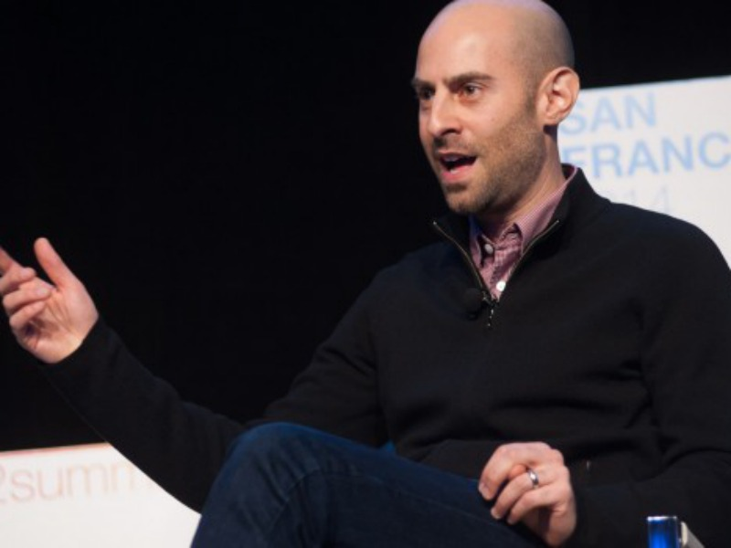 In2Summit: Twitter's Gabriel Stricker On 'Starting With the Picture and Working Backwards'
