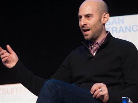 Google's Gabriel Stricker Takes CCO Role At Laurene Powell Jobs' Emerson Collective