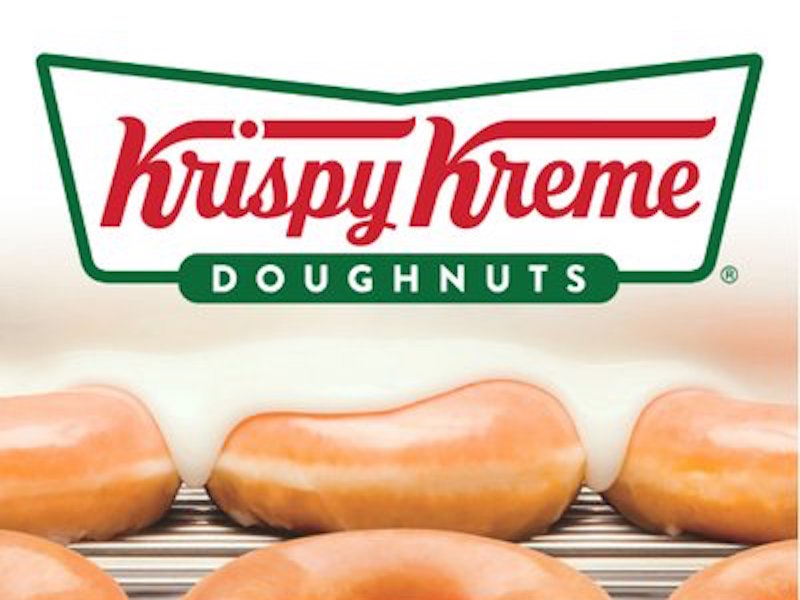 Krispy Kreme Appoints FHF As Retained UK Consumer Agency