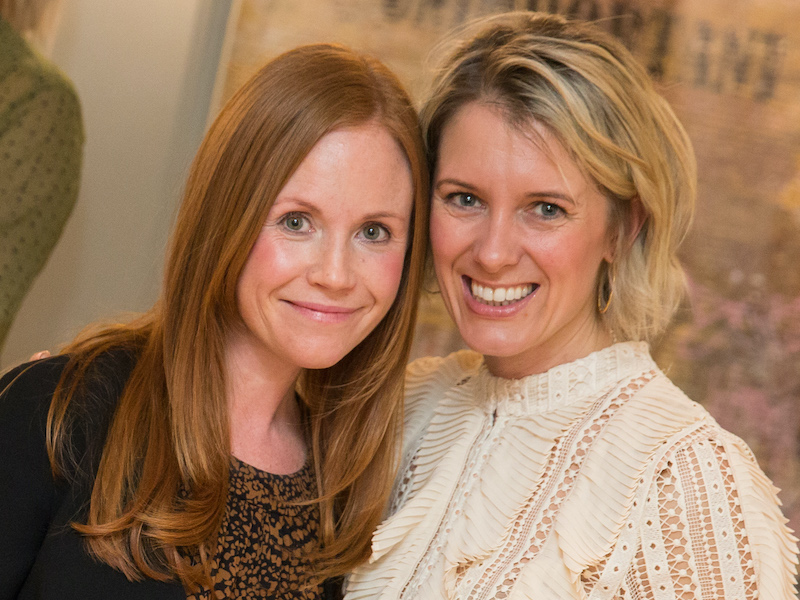 The PR Network Restructures Leadership To Prepare For Growth