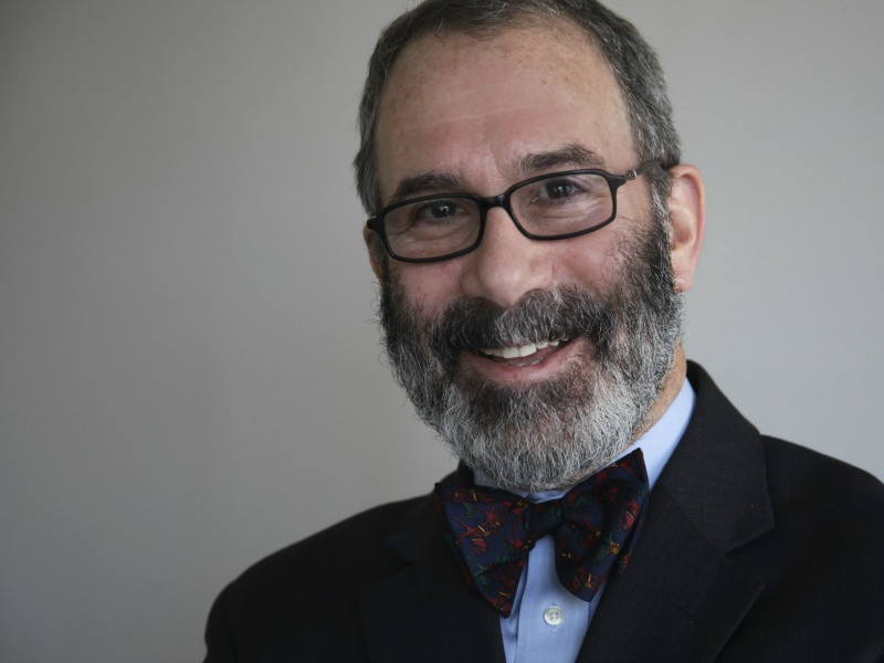 Gil Bashe Joins Finn Partners To Build Healthcare Capability