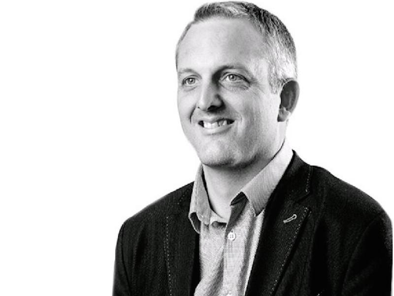 Lewis EMEA Senior Vice President Giles Peddy To Depart