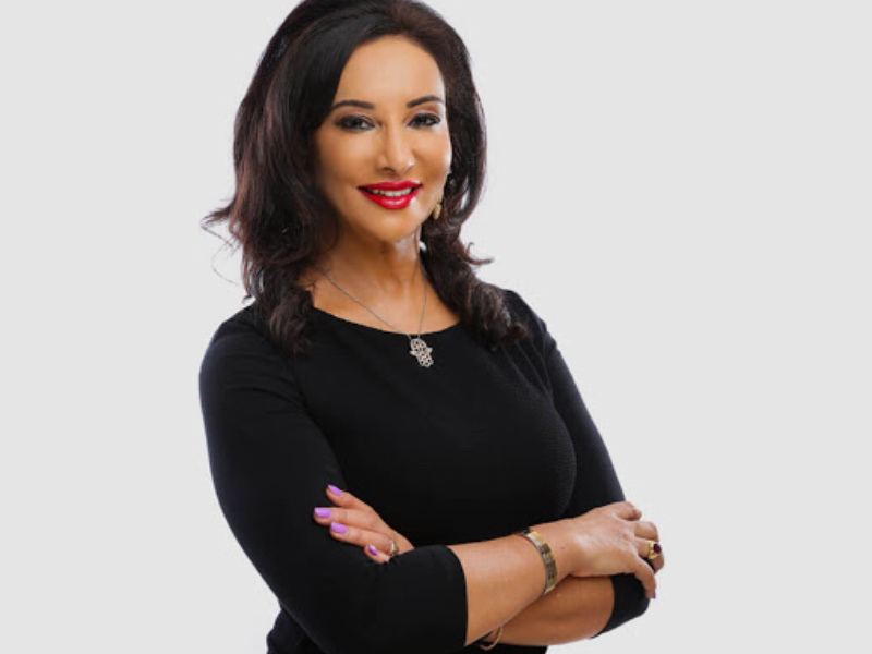 Gina Din-Kariuki To Receive Outstanding Individual Achievement SABRE