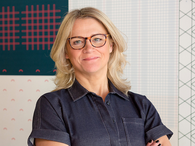 Ginny Paton Joins Ogilvy As Managing Partner