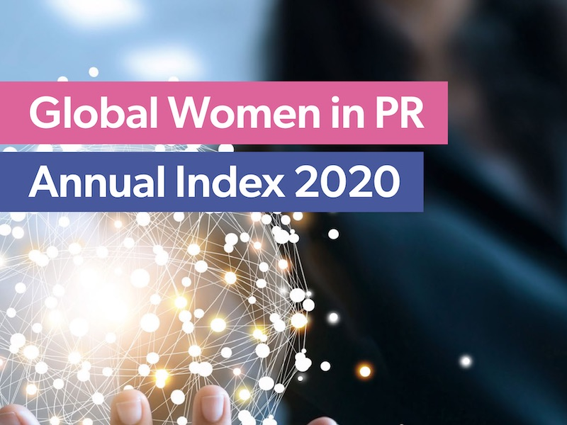 Study: Women Working In PR Are Experiencing Covid Burnout