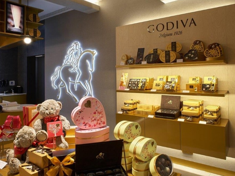 Godiva Taps Lippe Taylor To Help Further Business Growth In US