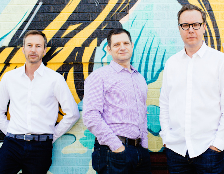 Matt Neale Named Golin CEO As Jon Hughes Departs After 14 Years