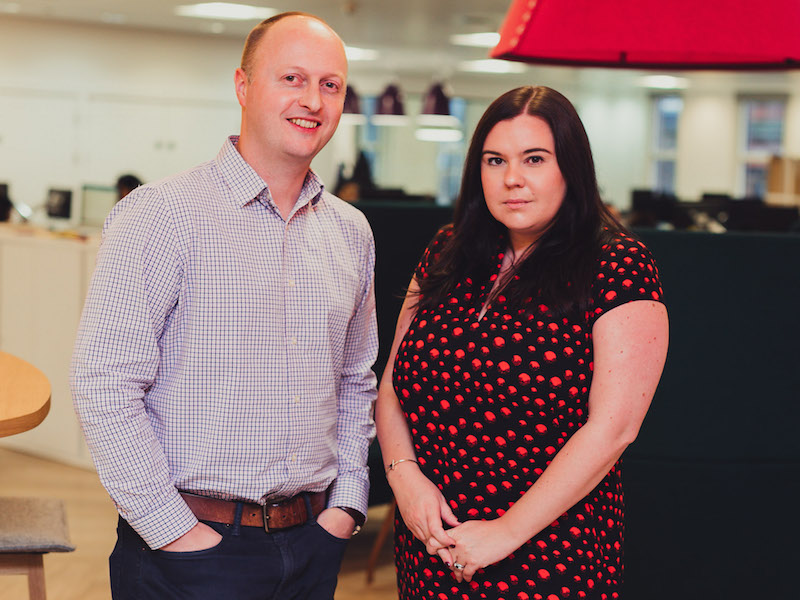 Golin Strengthens UK Corporate And Technology Team