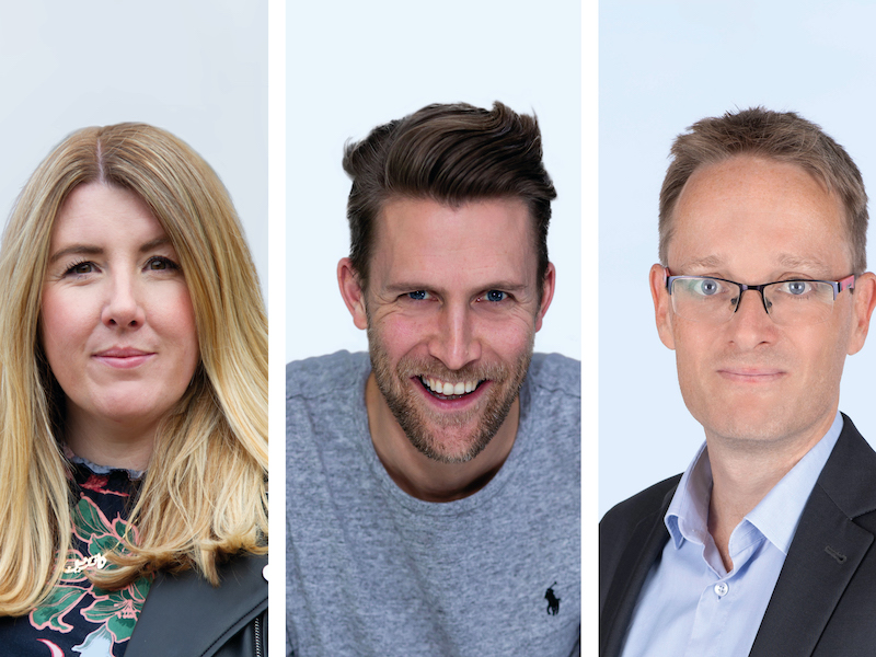 Grayling Makes Three Senior Global Promotions