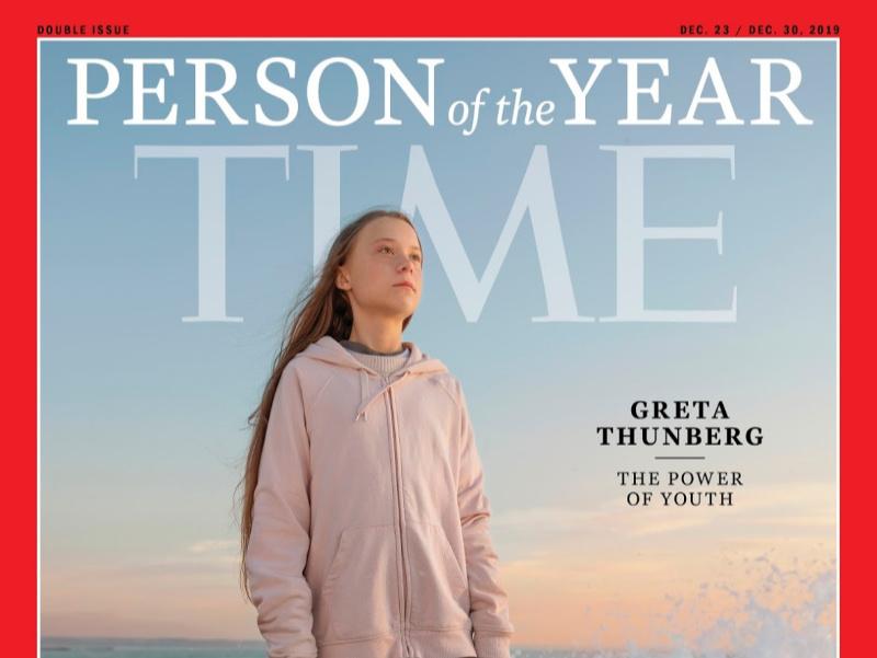 Greta Thunberg And McKinsey: Breaking Down The Week's Winners And Losers
