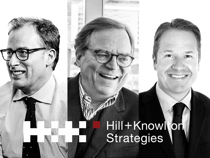 H+K Elevates EMEA Heads To Global President Roles, Jutkowitz To Relinquish US Leadership