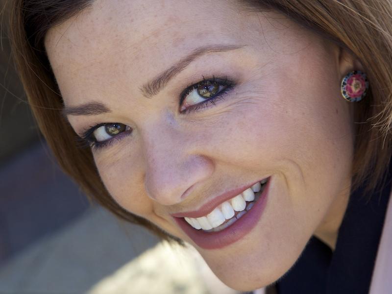 CNN's Hannah Vaughan Jones Joins BB Partners